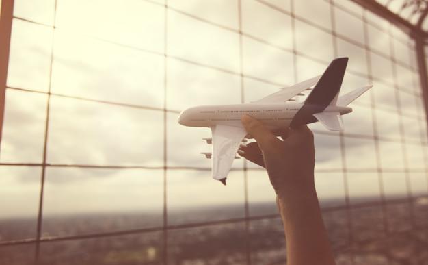 Certificado de Agente de aeroporto por competência: veja como obter