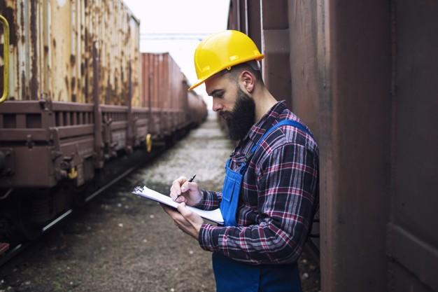 Certificado de Agente de estação ferroviária por competência: veja como obter