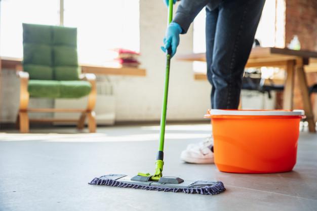 Certificado de Agente de limpeza e conservação por competência: veja como obter
