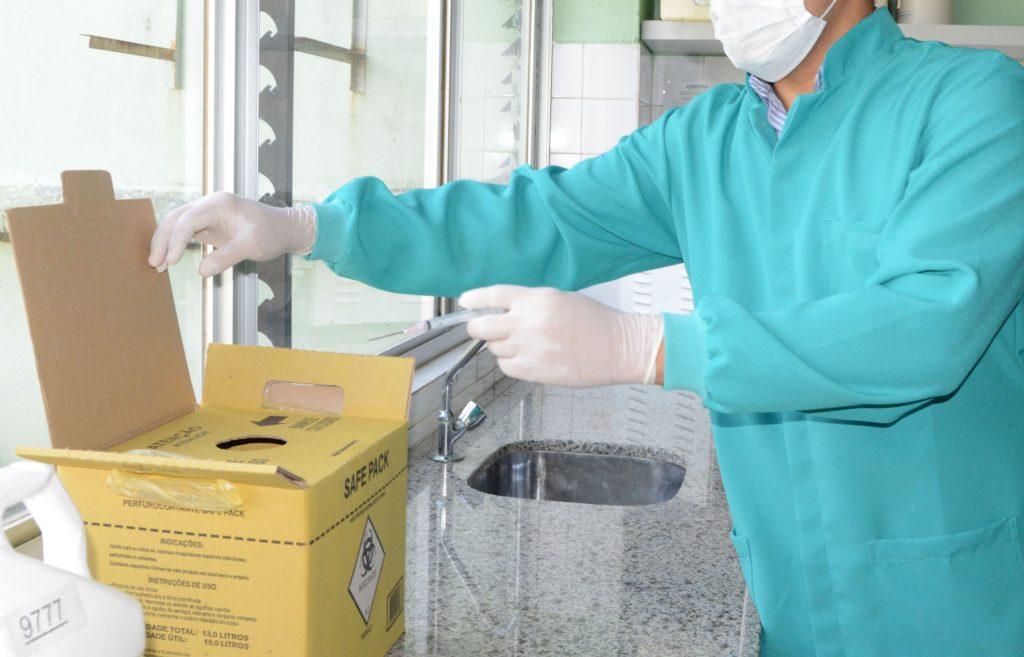 Certificado de Agente de resíduos sólidos hospitalares por competência: veja como obter