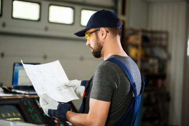 Certificado de Ajudante de manutenção em tecelagem plana por competência: veja como obter