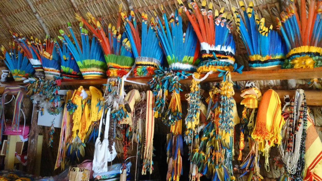 Certificado de Artesão de artigos indígenas por competência: veja como obter
