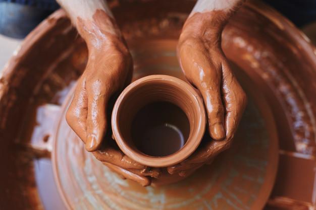 Certificado de Artesão de cerâmica por competência: veja como obter
