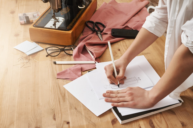 Certificado de Assistente de design têxtil por competência: veja como obter