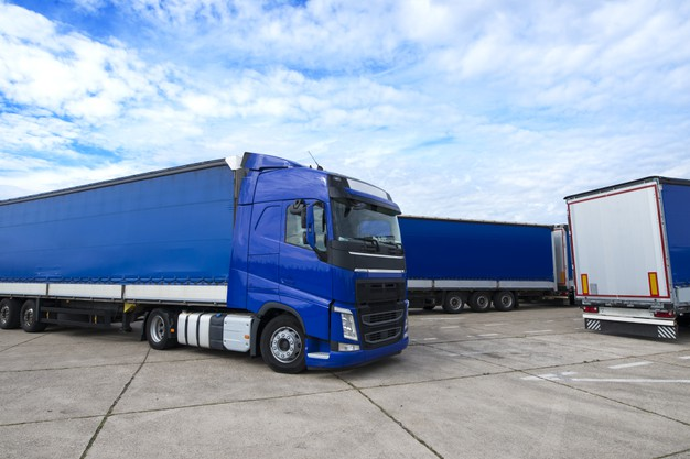 auxiliar de transporte, movimentação e distribuição de cargas
