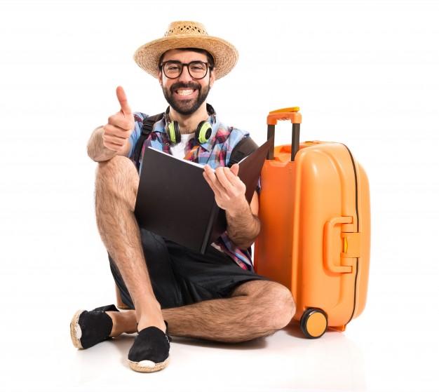 condutor de turismo de aventura