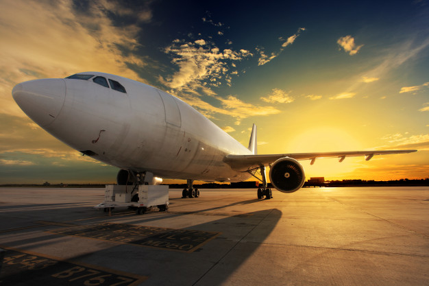 conservador de aeronaves