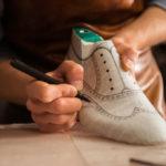 costureiro de calçados