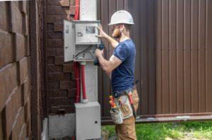 eletricista instalador predial de baixa tensão